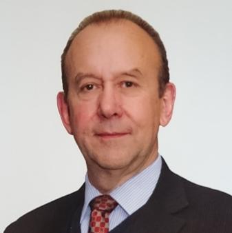 Professor Jim Porter